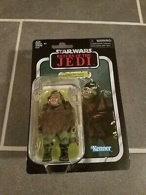 $ CDN46.69 • Buy Star Wars The Vintage Collection Gamorrean Guard VC21 Figure With Starcase