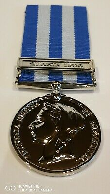 £9.99 • Buy Collectables Queen Victoria Egypt Suakin 1885 Military Award Medal