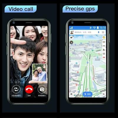 Global Version Mobile Phones Cell Phones Android Face Smartphone Q0S6 ID Y7P1 • 37.08£