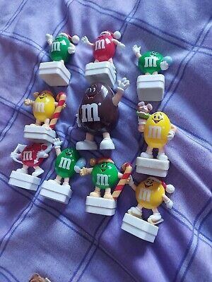 M And M Vintage Sweet Dispenser  • 10£