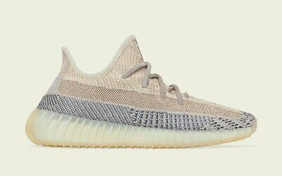 $ CDN425.01 • Buy Adidas Yeezy Boost 350 V2 'Ash Pearl' GY7658 In Hand, Not A Presale