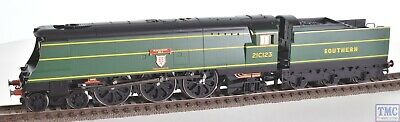 R2219 Hornby OO Gauge SR West Country Class 4-6-2 Blackmoor Vale 21C123 • 210.95£