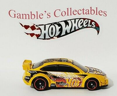 $ CDN4.99 • Buy Hot Wheels 2018, Multipack Exclusive, '08 Ford Focus, New, Loose (DC4182)