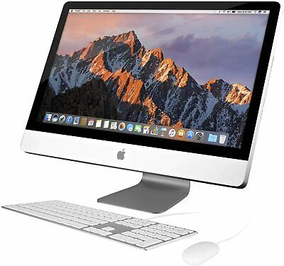 Apple IMac 21.5  Core I5 2.5Ghz 16GB 1TB HDD  (May, 2011) Warranty Office • 379.99£