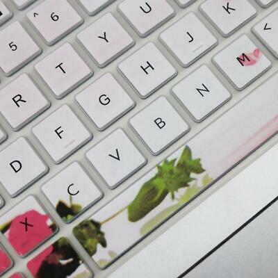 Laptop Silicone Keyboard Protector Skin Cover For HP Hot O9N8 • 2.22£