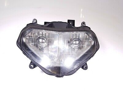 $197.95 • Buy 01 02 Suzuki GSXR 1000 Headlight Head Light Lamp