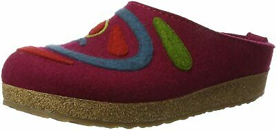HAFLINGER Unisex Adults Grizzly Jette Slippers  • 81.39£