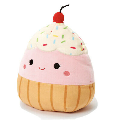$ CDN52.58 • Buy Squishmallows 8 Inch | 19cm | Clara The Cupcake Plush | Soft Toy