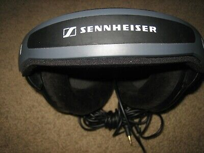 $ CDN19.03 • Buy Sennheiser HD 500A Over Ear Headphones - Black