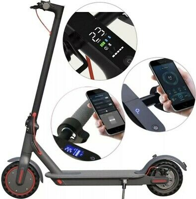 View Details M365 Folding Two Wheels Electric Scooter • 249.00£
