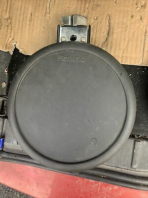 AU26.83 • Buy Free P&P. Roland PD-8 Drum Pad. For Electronic Drum Kit.