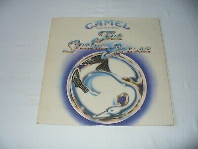 £19.70 • Buy 1975 - CAMEL - THE SNOW GOOSE - UK - Excellent état