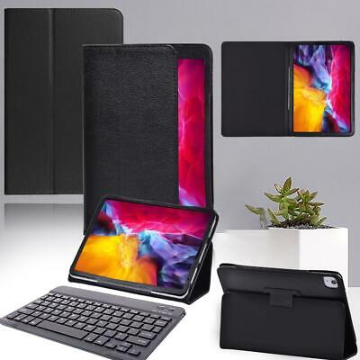£13.49 • Buy Leather Stand Case Cover + Bluetooth Keyboard For Apple IPad Mini /Air /Pro +Pen
