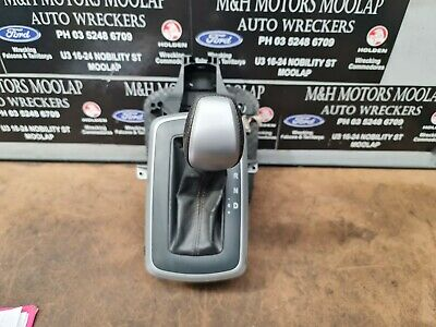 AU90 • Buy Ford Fg Xr6 Falcon  5 Speed Auto  Gear Knob Shifter / Selector