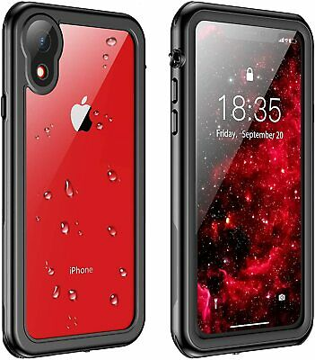 AU27.99 • Buy Waterproof W/ Screen Protector Case For Iphone 11 PRO MAX SE XR XS MAX 7 8 Plus