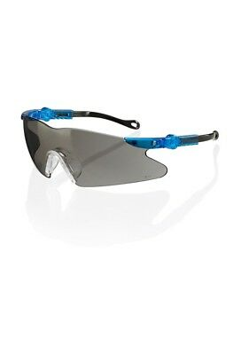 £5.99 • Buy New UV Sun Protected NEVADA Safety Eye Protection Specs Glasses Tinted Lens
