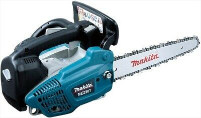 £348.21 • Buy Makita Engine Chainsaw Chain Saw 22.2Ml ME230T Guide Bar 250mm Blue From JP