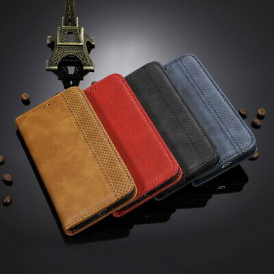 AU7.79 • Buy For Xiaomi Redmi 9T 9A 9 Mi 11 10 Flip Leather Card Slot Wallet Stand Case Cover