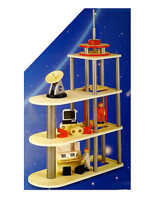 £60 • Buy Pintoy 05574 Space Centre Headquarters
