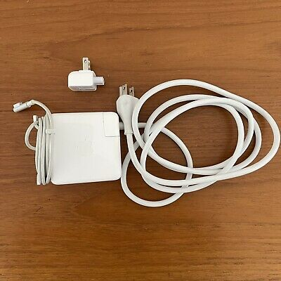$25 • Buy Genuine Apple A1343 85W Charger For MacBook Pro