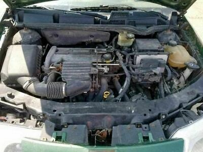 $479.74 • Buy Automatic Transmission Opt M43 Fits 03 ION 233324