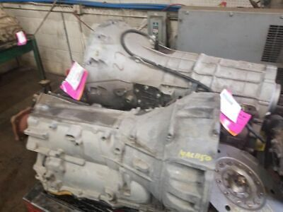 $465.49 • Buy Automatic Transmission Opt M43 Fits 03 ION 199362