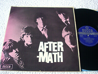 £69.99 • Buy The Rolling Stones – Aftermath Label: Decca – SKL 4786 ,Stereo, UK Issue