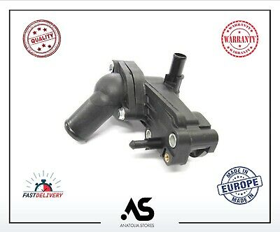 £19 • Buy For Ford Focus Transit Connect C-max Mondeo 1.8 Thermostat Housing Complete