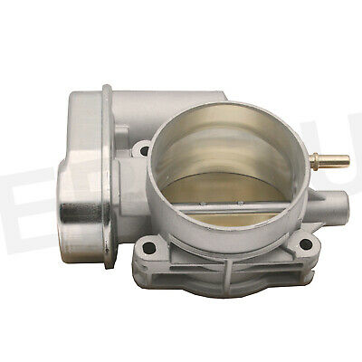 $52.46 • Buy New Throttle Body For 04-07 Buick Rainier Chevy Impala Trailblazer 4.2L 5.3L