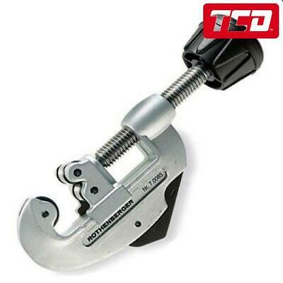 £29.50 • Buy Rothenberger - No 30 / 35 / 42 INOX Pipe Cutter