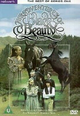 £17.99 • Buy THE ADVENTURES OF BLACK BEAUTY - The Best Of Series 1          Fast  Post