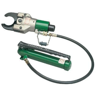 £1545.58 • Buy Greenlee 750H767 Hydraulic Cable Cutter