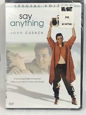 AU13.11 • Buy Say Anything (DVD, 2002, Special Edition)