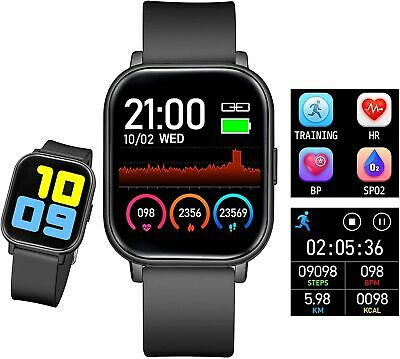 AU49.97 • Buy Bluetooth Smart Wrist Watch A1 GSM Phone For Samsung Android IPhone Man Women AU