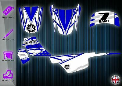 $ CDN68.19 • Buy Yamaha Pw50 Stickers - Pw 50 Graphics Kit - Pw50 Decals - Pw 50 Graphics Kit