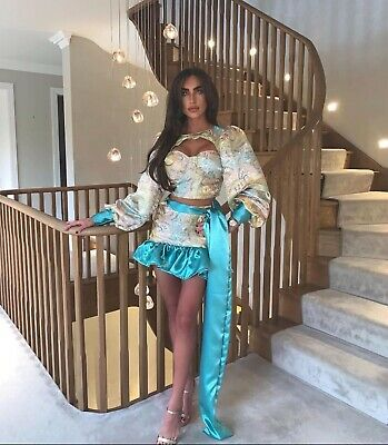£150 • Buy Handmade Celebrity Boutique/Dolls House Skirt And Top