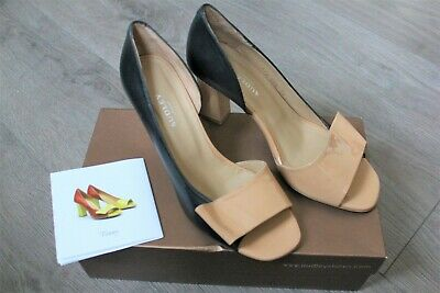 Audley Leather Heel Shoes, UK6, NEW!. • 29£