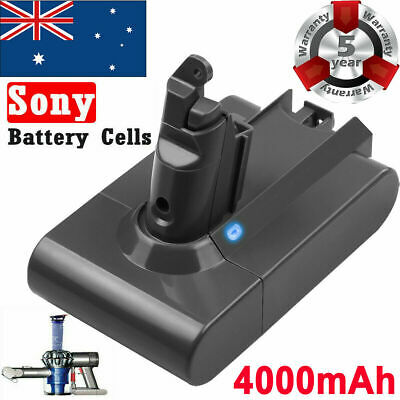 AU30.95 • Buy Replacement For Dyson V6 Battery DC58 DC59 SV03 Animal 967810-21 Vacuum Cleaner