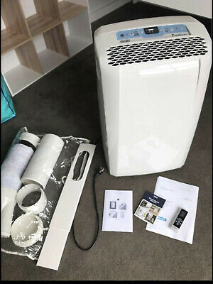 AU400 • Buy Like New Portable DeLonghi Air Conditioning