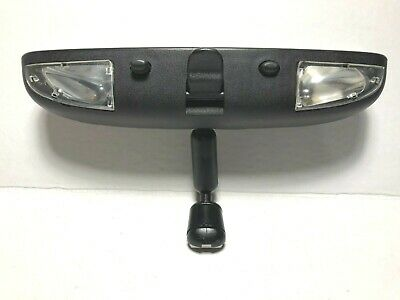 $49.95 • Buy ✅ Oem 00-04 Ford Mustang Gt Cobra Convertible Rear View Mirror Dome Map Light