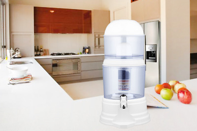 AU65 • Buy 8 Stage Water Filter Purifier Bench Top Dispenser