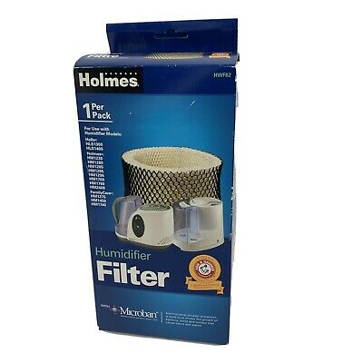 $ CDN14.56 • Buy Holmes Replacement Humidifier Filter (HWF62) For (HM1230)