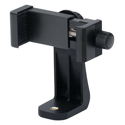 Universal Smartphone Holder Mini Mobile Tripod Adapter Cell Phone Mount Adapter • 4.99£