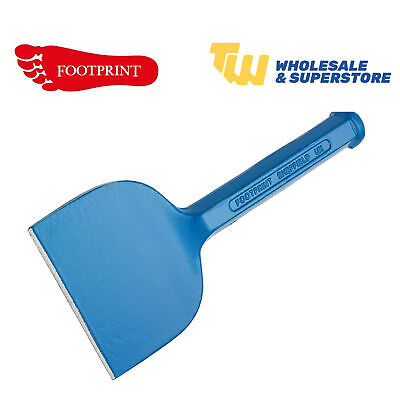 """£11.49 • Buy Footprint 4"""" Brick Bolster 100mm 11220 Drop Forged Chisel Made In England"""