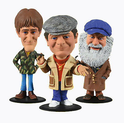 £12.99 • Buy Only Fools And Horses Official Mini Bobble Buddies Figures Series 1 FREE UK P&P