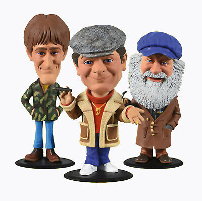 £29.99 • Buy Only Fools And Horses Official Mini Bobble Buddies Figures Series 1 FREE UK P&P
