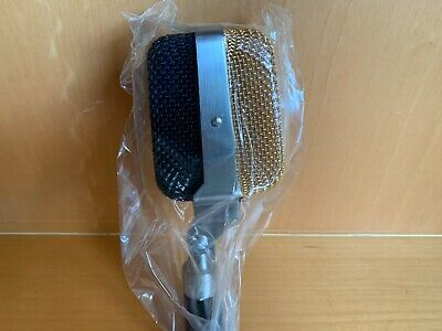 £482.15 • Buy Meazzi M12 (AKG D12) Rare Vintage Microphone Brand New In Box
