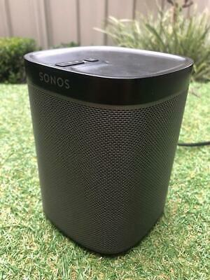 AU185 • Buy Sonos Play 1 Wireless Music Streamer Speaker
