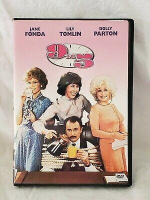 AU12.75 • Buy LIKE NEW, DVD - 9 To 5 (1980)