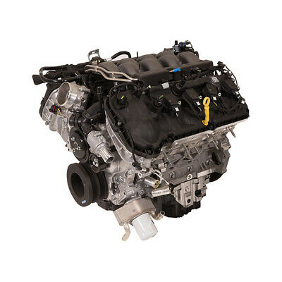 $11347.99 • Buy Ford Performance Parts M-6007-M50C Coyote Crate Engine